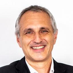 Philippe Bazin