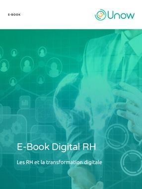 Les RH et la transformation digitale