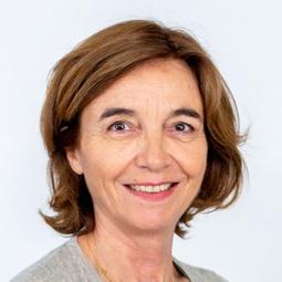 Sophie Jouannaud