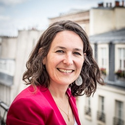 Gaëlle Roudaut