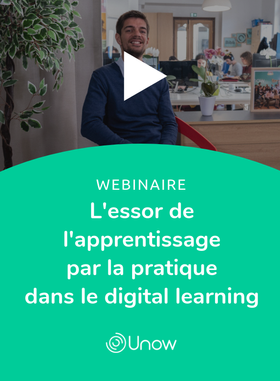 L'essor de l'apprentissage par la pratique dans le digital learning