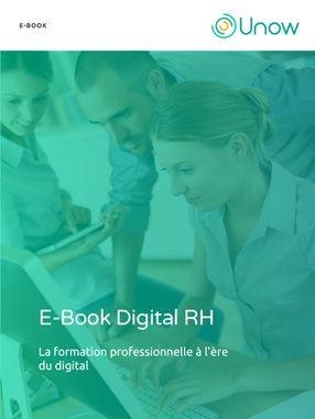 La formation professionnelle à l'ère du digital