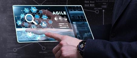 Qu'est-ce qu'une entreprise agile ?