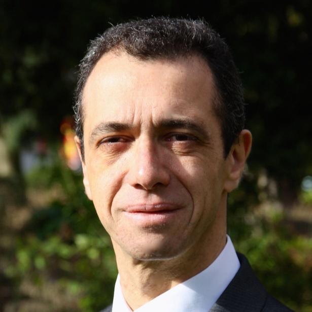 Yves Lehman