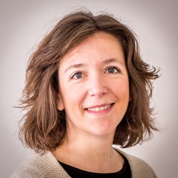 Cécile Poujade