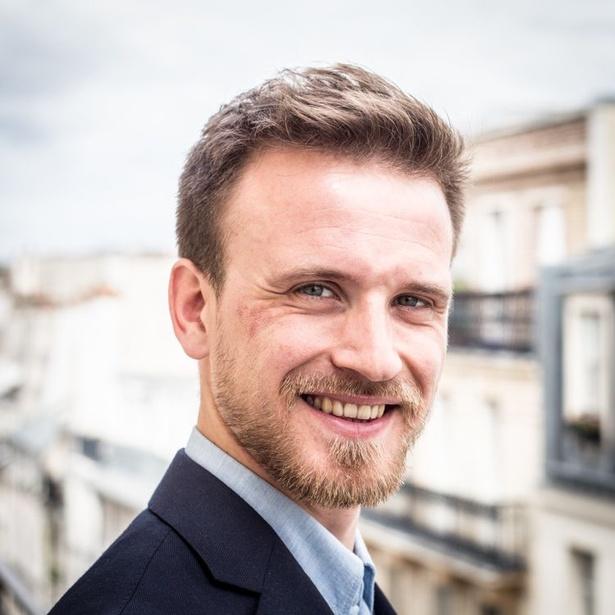 Sébastien Chatel
