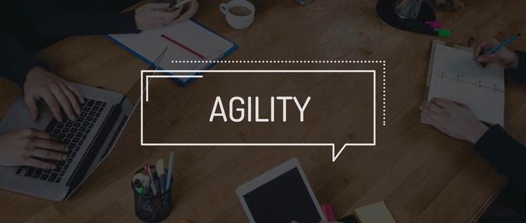 Relever le défi du changement de paradigme Agile - by Unow