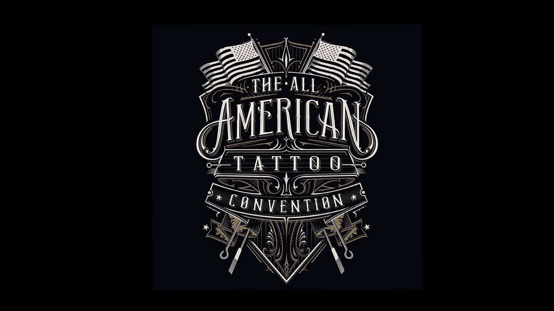 All american tattoo convention sponsormyevent for Upcoming tattoo conventions