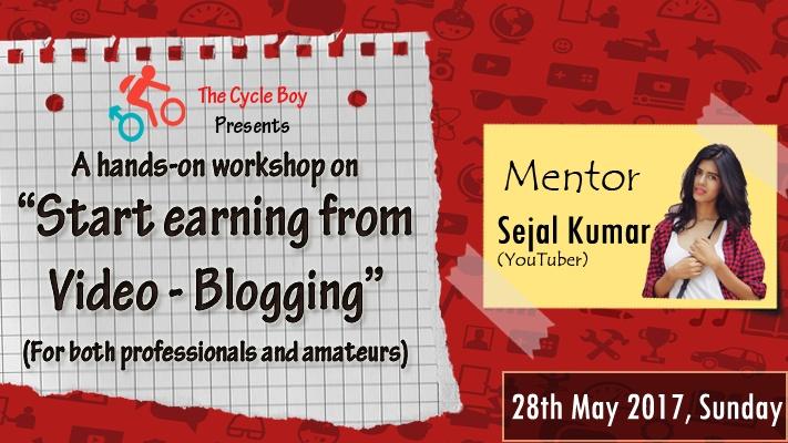 how to start ur own blog