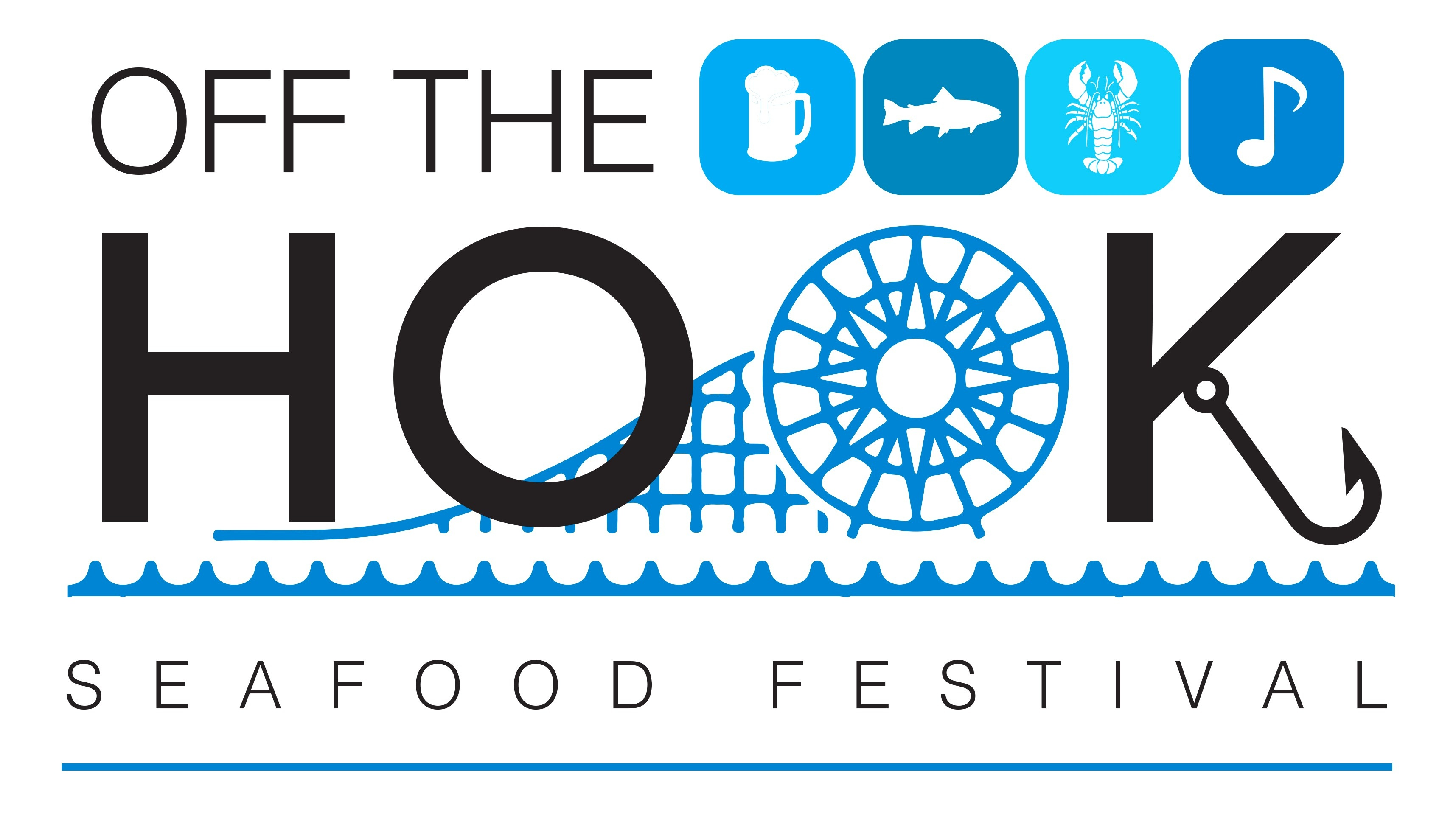 OFF THE HOOK Seafood Festival SponsorMyEvent
