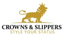 Crowns & Slippers Apparel