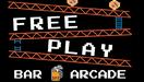 FreePlay Bar and Arcade