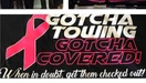 Gotcha Towing & Recovery