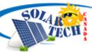 Solar tech Canada