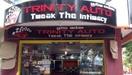 Trinity Auto