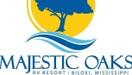 Majestic Oaks Rv Resort