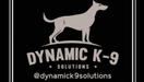Dynamic K-9 Solutions