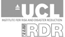 UCL - Institute for Risk and Disaster Reduction