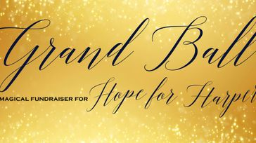 Hope for Harper Grand Ball