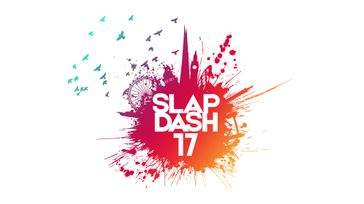 Slapdash International Festival