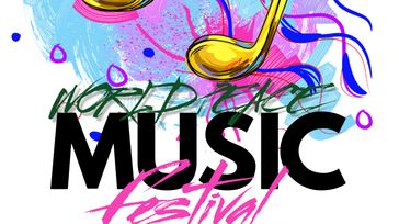 World Peace Music Festival City of Los Angeles