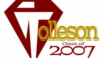 Tolleson Class of 2007 10 Year Reunion