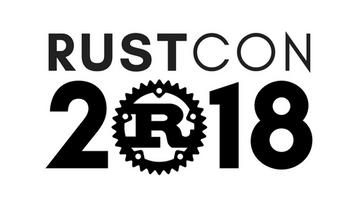 RUSTCON2K18
