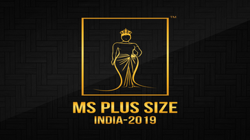 MS Plus Size India 2019