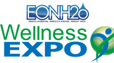 The EON Experience Wellness Expo