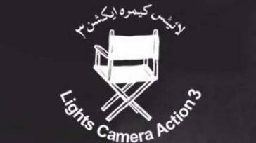 Lights Camera Action 4
