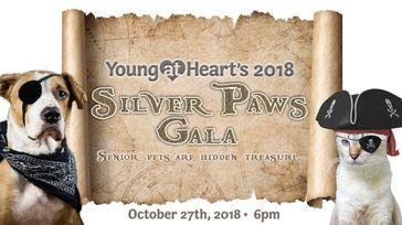 Silver Paws Gala