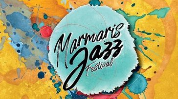 1st International Marmaris Jazz Festival