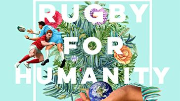 Rugby For Humanity