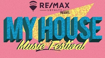 My House Music Festival