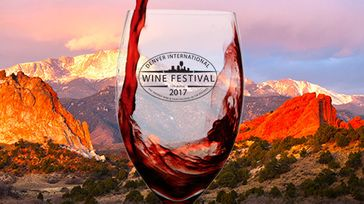 Denver International Wine Festival