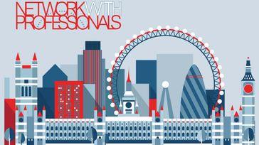 London EC2, Networking evening