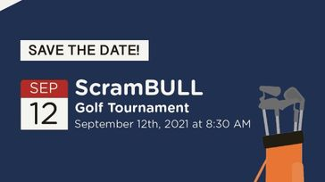 18th Annual ScramBULL Golf Tournament