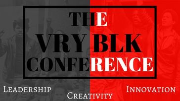 VRY BLK Conference