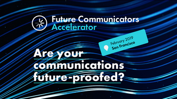 Future Communicators Accelerator