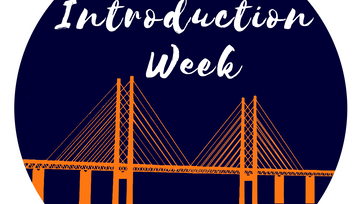 AGORA Introduction Week