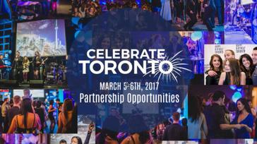 Celebrate Toronto