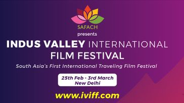Indus Valley International Film Festival (IVIFF)