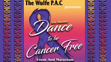 Dance to be Cancer Free