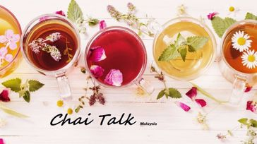 Chai Talk- Women building other women