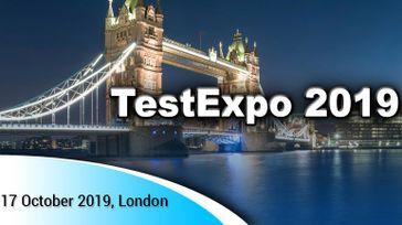 TestExpo 2019