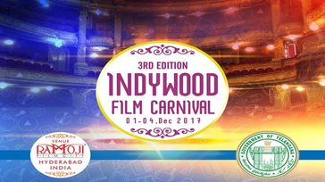 Indywood Talent Hunt