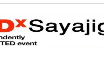 TEDxSayajigunj