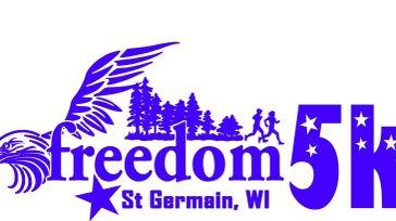 Freedom 5K & 1K Kids Run