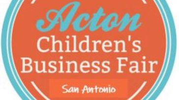 San Antonio Children's Business Fair
