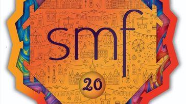 SYMFIESTA- 20  ' SAFARNAMA'